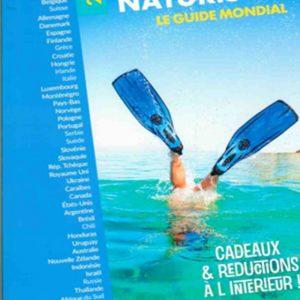 Vacances naturistes – Epuisé