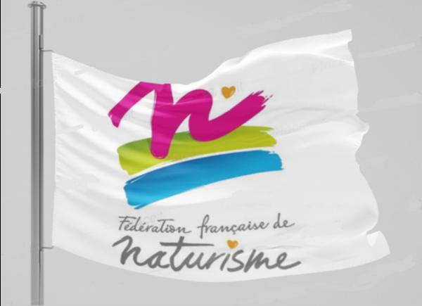 drapeau fédération