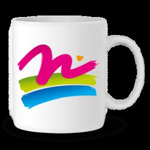 Mug Logo FFN seul