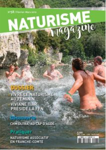 naturisme magazine #58