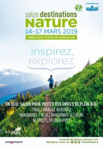Le naturisme au salon Destinations nature