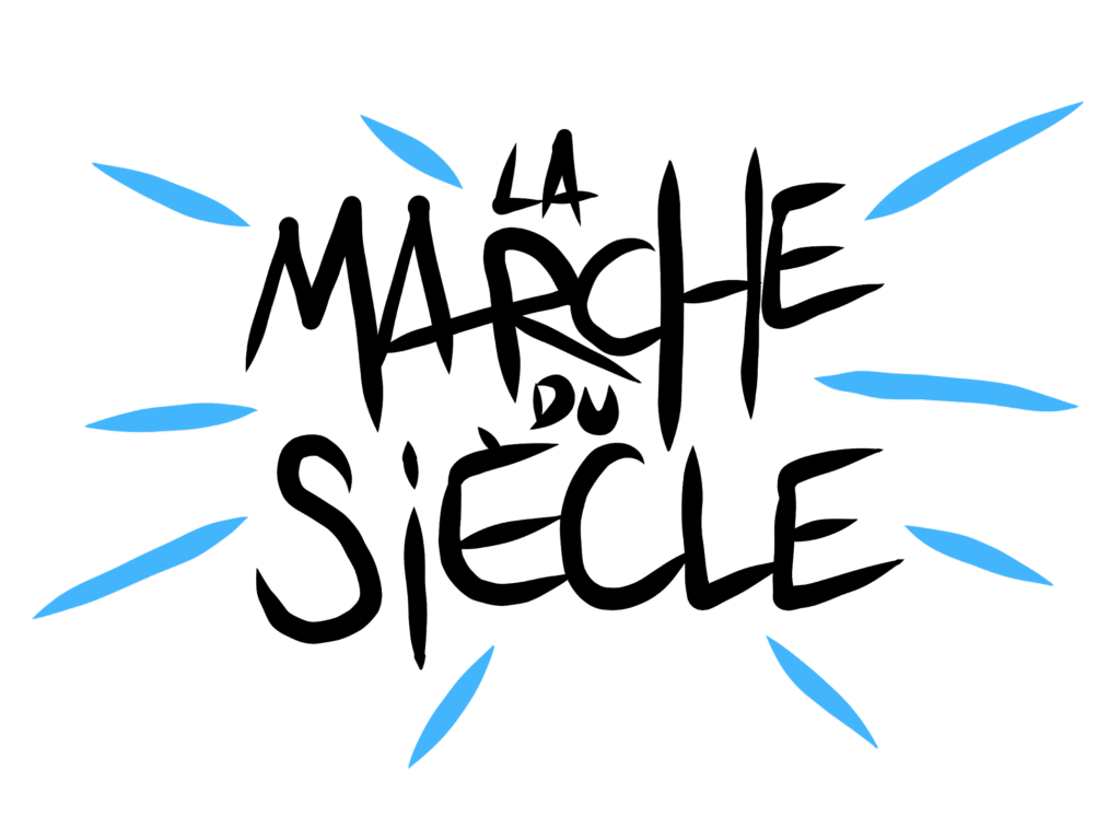 Participez la Marche pour le climat