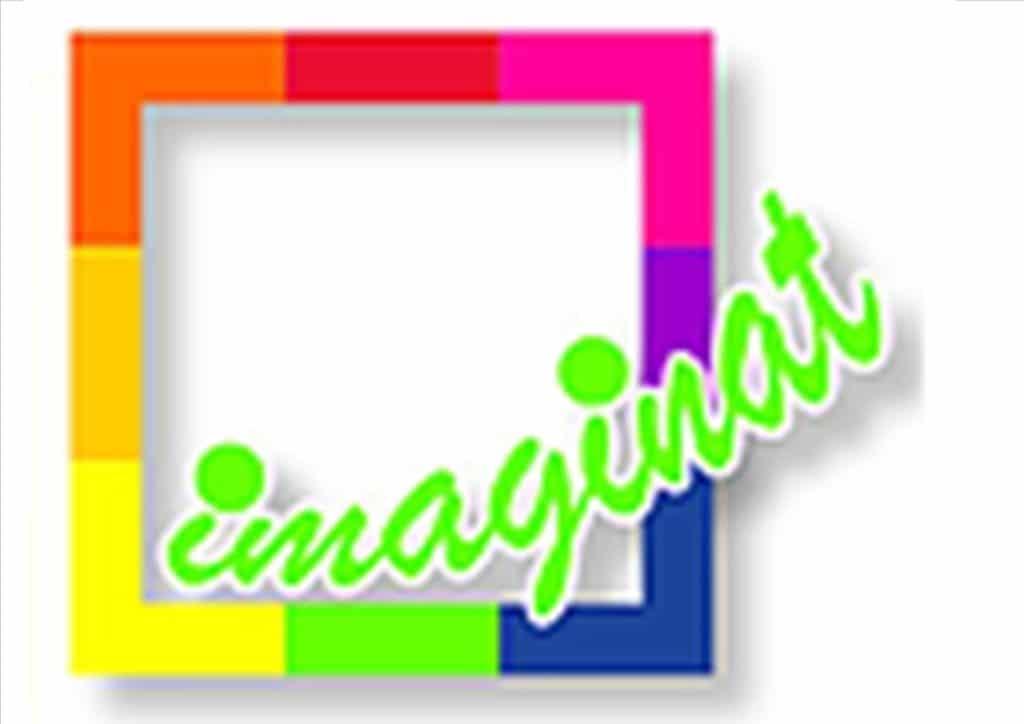 logo imaginat