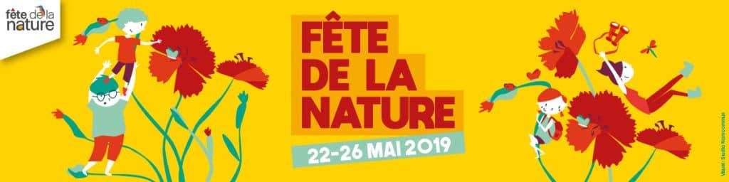 Read more about the article Fête de la Nature 2019